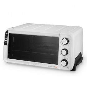 Oven & Microwave DeLonghi EO12012