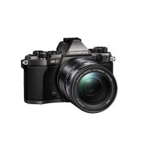 Mirrorless Olympus OM-D E-M5 Mark II Kit 14-150mm + 45mm