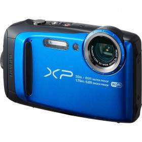Kamera Digital Pocket Fujifilm Finepix XP120