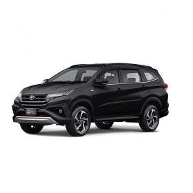 Mobil Toyota All new Rush (2018) G M / T