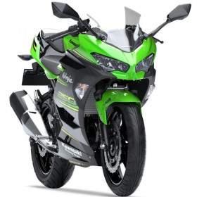 Harga Kawasaki Ninja 250 Fi 2018 Spesifikasi Mei 2019 Pricebook