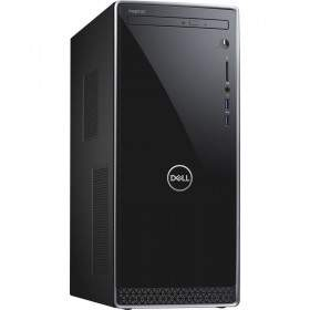 Dell Inspiron 3670 | Core i3-8100 | DOS