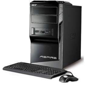 Desktop PC Acer Aspire M5641