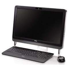 Desktop PC Dell Inspiron One 2105