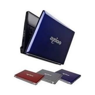 Laptop Axioo Pico PJM A712