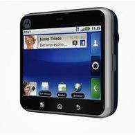 Motorola MB511 Flipout