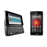 Motorola XT894 DROID 4