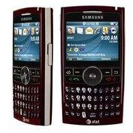 Samsung BlackJack II(2) i617