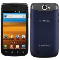Samsung Exhibit II(2) 4G T679