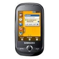 Samsung S3650 Genio Touch