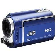 JVC Everio GZ-MG330