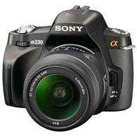 Sony A-mount DSLR-A230Y