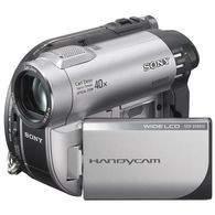 Sony Handycam DCR-DVD610E