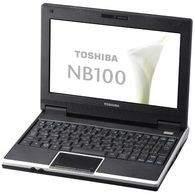 Toshiba NB100