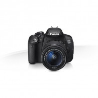 Canon EOS 700D Kit EF 18-55mm