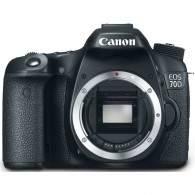 Canon EOS 70D Body Non Wifi