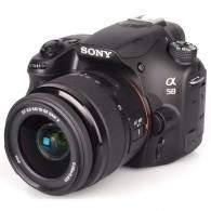 Sony Alpha A58