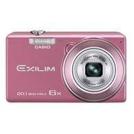 Casio Exilim EX-ZS30