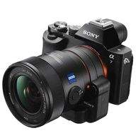 Sony A-mount SLT-A7 KIT 28-70mm