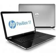 HP Pavilion 17-E075NR / E016
