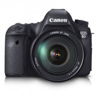 Canon EOS 6D Kit EF 24-105mm Wifi
