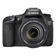 Canon EOS 7D Kit EF 15-85mm