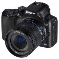 Samsung NX20 KIT 18-55mm
