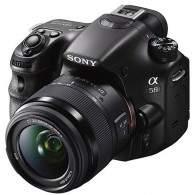 Sony DSLR SLT A58Y KIT
