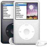 Apple iPod Classic 160GB (4th Gen)