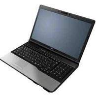Fujitsu LifeBook E752 | Core i7-3520