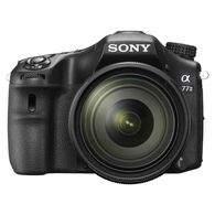Sony A77II-ILCA-77M2Q Kit 16-50mm