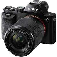 Sony A-mount SLT-A7S Kit 28-70mm