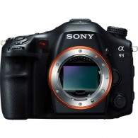 Sony A-mount SLT-A99V Body