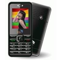 CSL Mobile Blueberry 8100