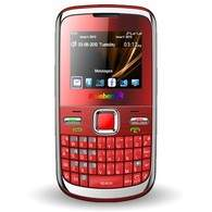 CSL Mobile Blueberry 8700