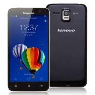 Lenovo Golden Warrior A8 A806