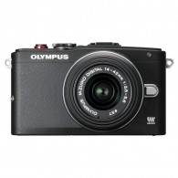 Olympus PEN E-PL6 Kit 14-42mm