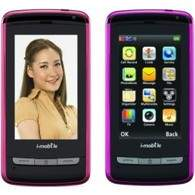 i-mobile TV 658