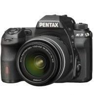 Pentax K-3 Kit 18-55mm