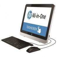HP Pavilion Touchsmart 22-2002X