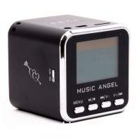 Music Angel MP3 Player