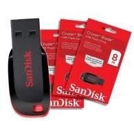 SanDisk Cruzer Blade CZ50 8GB