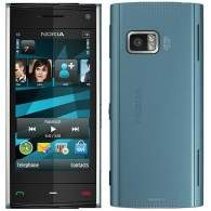 Nokia x6-00 8GB