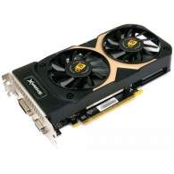 Digital Alliance GeForce GTX 750 Ti StromX OC 2GB DDR5