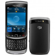 BlackBerry Torch 9800 Slider
