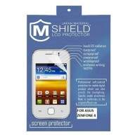 M-Shield Screen Protector Glare For Asus Zenfone 4