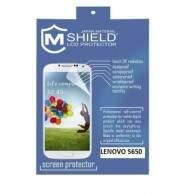 M-Shield Screen Protector Glare For Lenovo S650