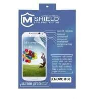 M-Shield Screen Protector Glare For Lenovo S850