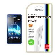 Healingshield Tempered Glass for Sony Xperia V