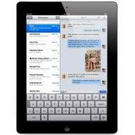 Apple iPad Wi-Fi 64GB (3rd Gen)
